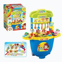 Kids Dough Kitchen